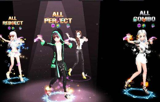 提升劲舞团游戏体验