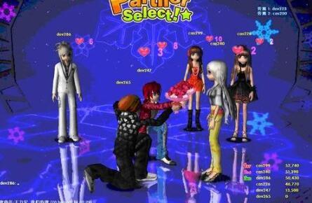 劲舞团私服游戏对电脑配置要求